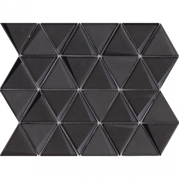 Effect Triangle Black 31x26x0,8